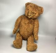 Игрушка Медведь большой с опилками